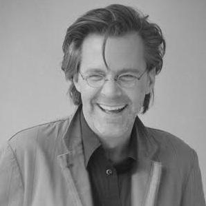 Portrait of Peter Nagy