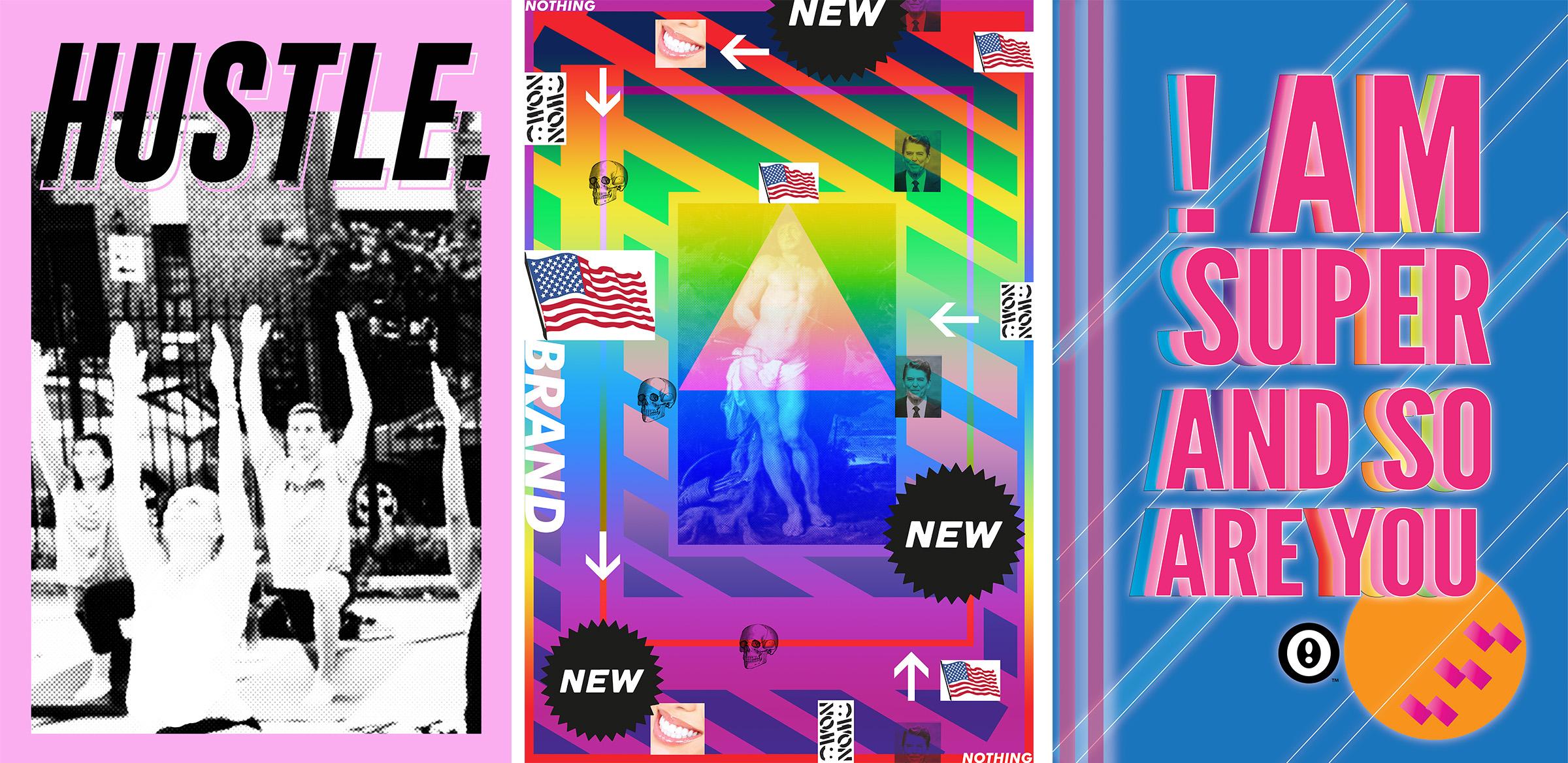 No Kings Collective, NoMuNoMu, SUPERWAXX