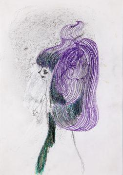 Enrico David, Untitled,2013 ©Enrico David Courtesy Michael Werner Gallery, New York and London