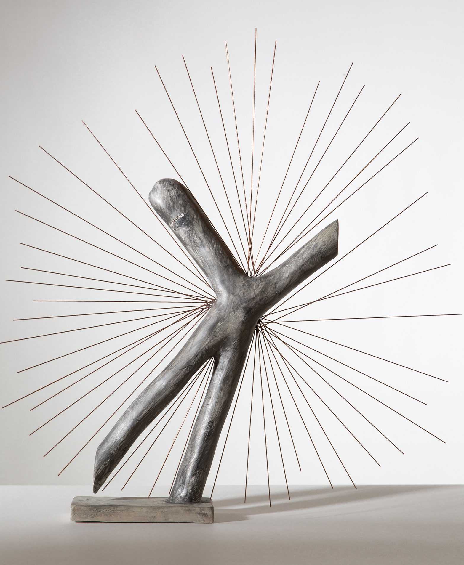 Enrico David, Tools and Toys III,2014 ©Enrico David Courtesy Michael Werner Gallery, New York and London