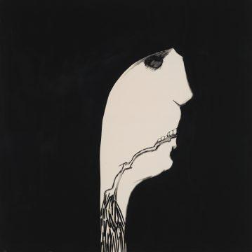 Enrico David, Untitled,2010 ©Enrico David Courtesy Michael Werner Gallery, New York and London