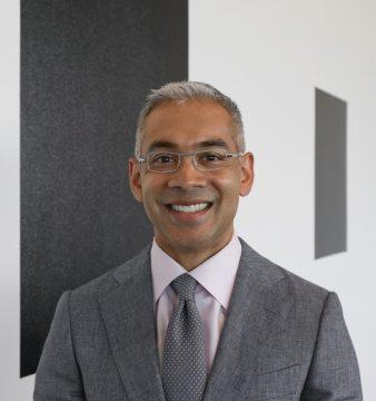 Jay Kaveeshwaar; Deputy Director; Hirshhorn Museum and Sculpture Garden