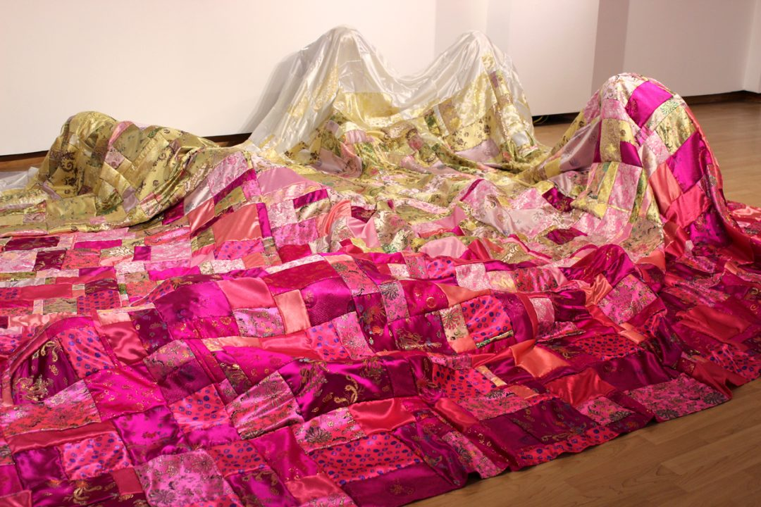 Julia Kwon More Than A Body - Like Any Other No. 60 (The Blanket Statements You Use on Me and Every Other Yellow Women)