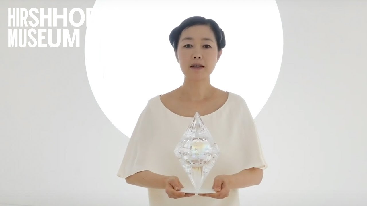 Thumbnail for Mariko Mori – 4.15.20 Tokyo