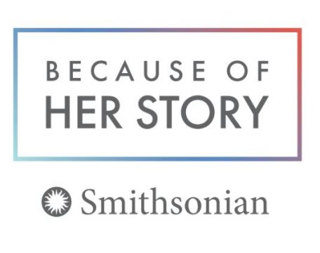 American Woman's History Initiative Logo