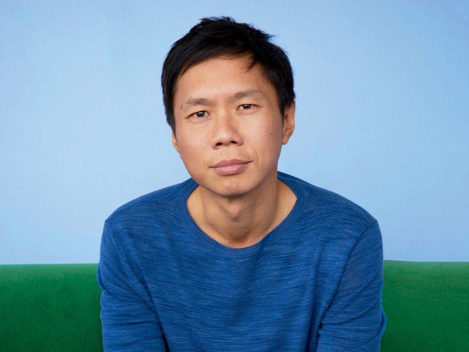 Thumbnail for (At Home) On Art and the Screen Age: Artist Talk with Paul Chan