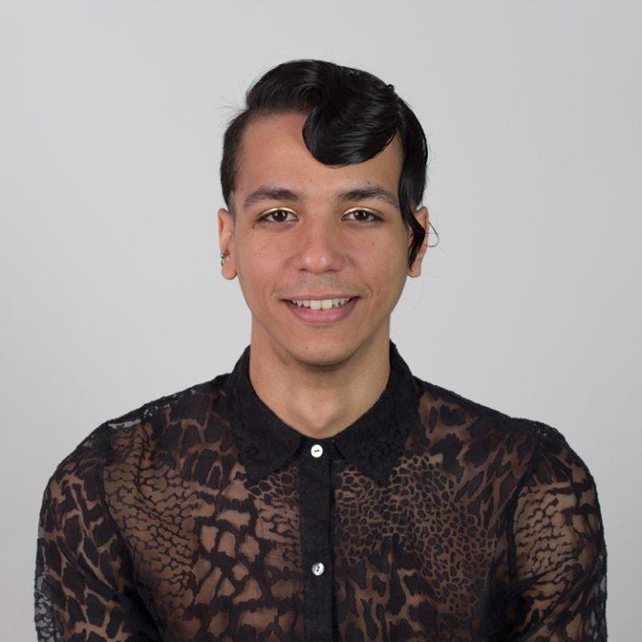 Armando Lopez-Bircann headshot