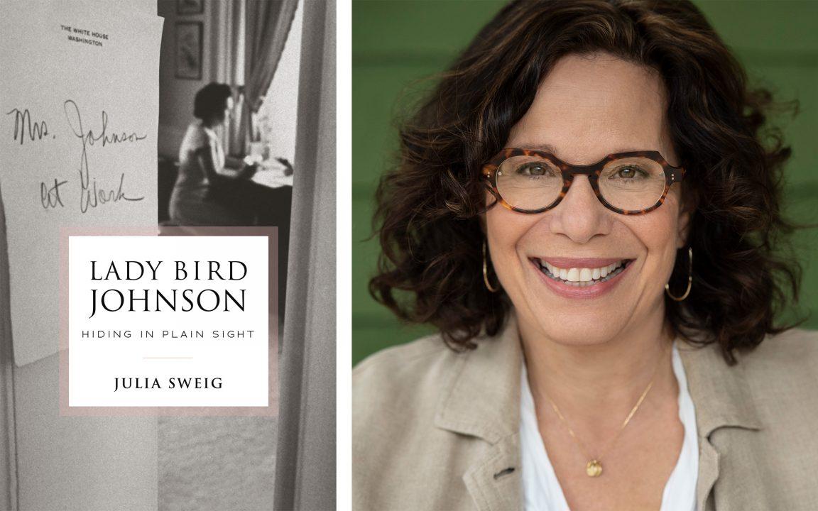 Thumbnail for (At Home) Lady Bird Johnson: Hiding in Plain Sight